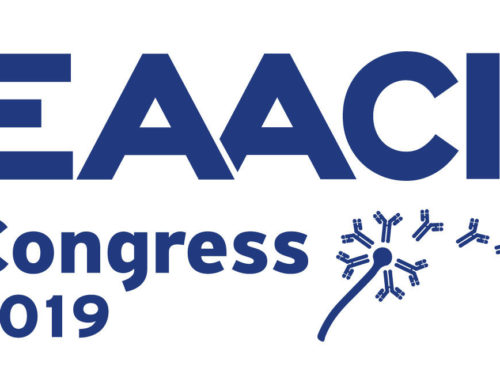 EAACI 2019 Content and show execution